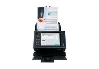 Document scanner
